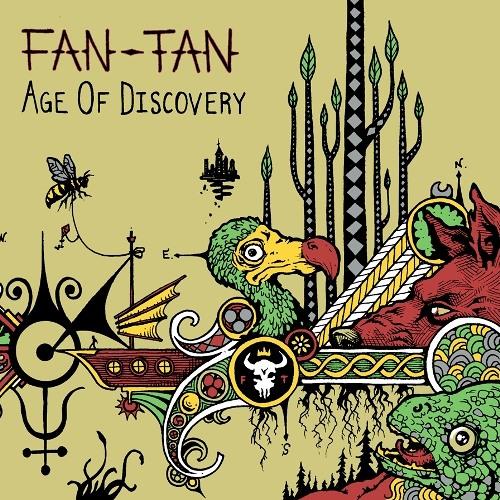 Fan-Tan - A.O.D.
