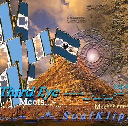 SoulKlipseand theMayan Night Dreams (Prajna Shayad - Sueños OscurosRmx) ThirdEye Meets SoulKlipse