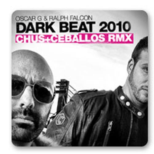 DARK DARK BEAT (ADDICTED 2 DRUMS) CHUS & CEBALLOS REMIX (Soundcloud edit)