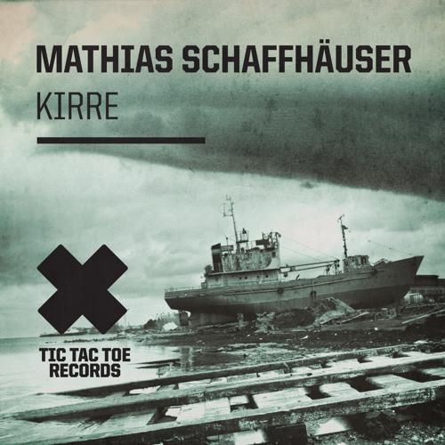 Mathias Schaffhäuser - Steppke