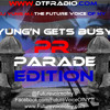 Yung'N Gets Busy: PR PARADE EDITION !