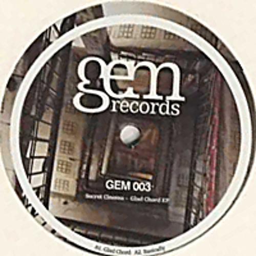 Secret Cinema - Glad Chord (Psycatron Remix)