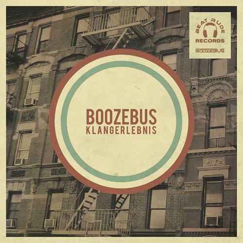 Boozebus - Darum Jazz! (Original Mix)