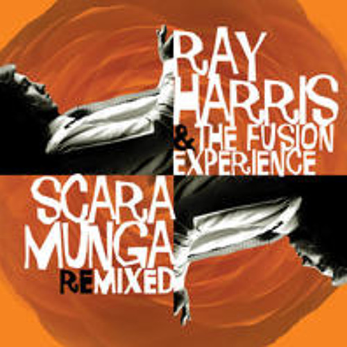 Ray Harris & The Fusion Experience - Scaramunga (Jazzy Gentle brokenafro remix)