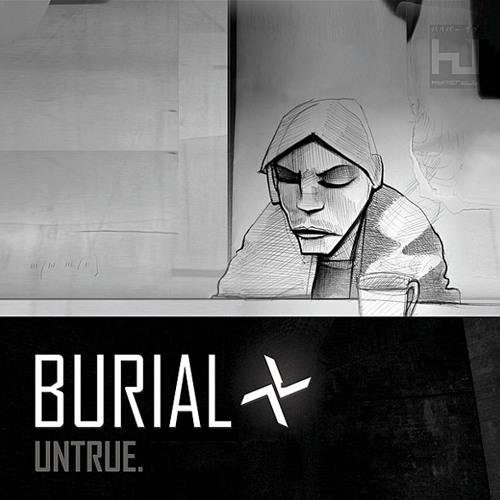 Burial-Archangel