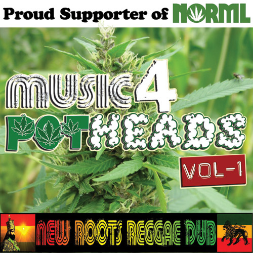 Music4 Potheads Vol. 1