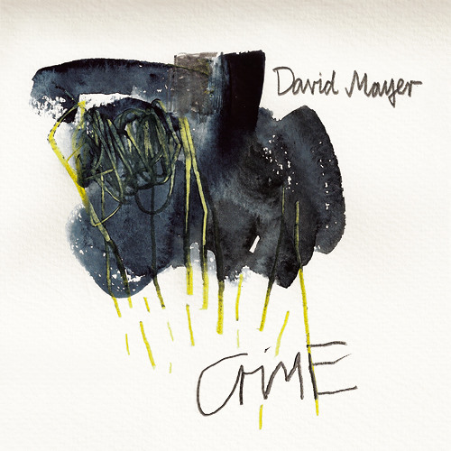 David Mayer - Crime (KM006)
