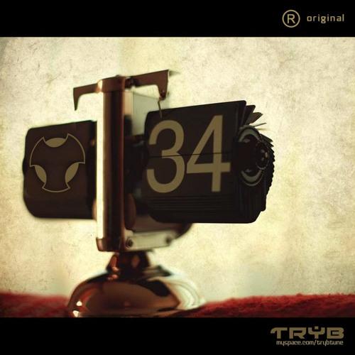 TRYB-34 (Progressive Mix)