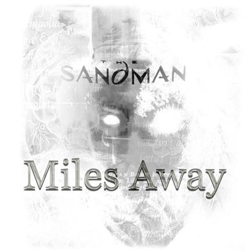Madonna - Miles Away (Sandman Remix)