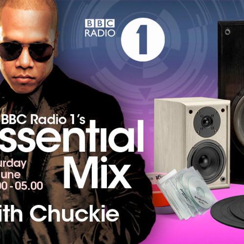 BBC Radio 1 Essential Mix with Chuckie 12/06/2010 by ...