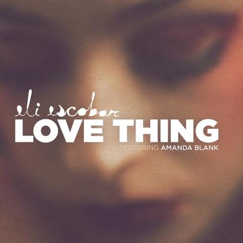 LOVE THING E.P.