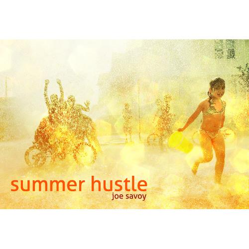 JacknSoda Summer Hustle