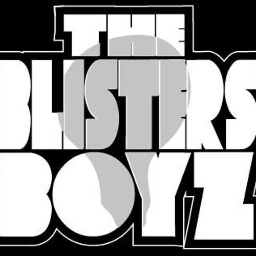 THE BLISTERS BOYZ - SCREAM ( KRFTKDS REMIX )