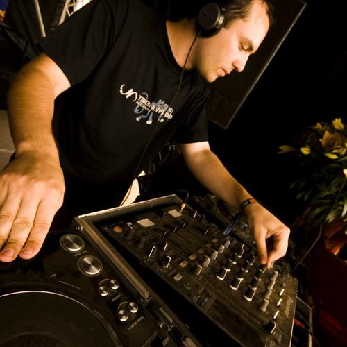 DJ Slater - Cider Loops (promo dj set)