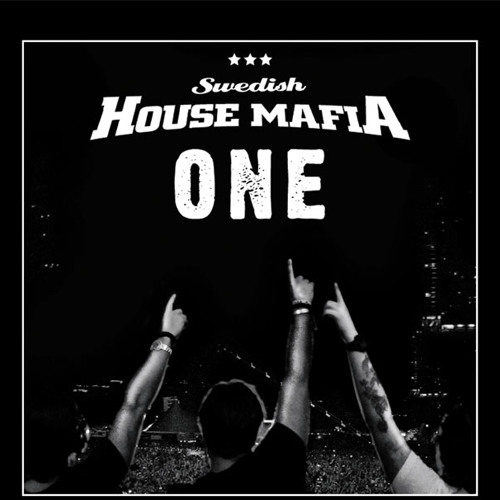Swedish House Mafia - One (Your Name) ft. Pharrell - (Radio Edit)