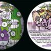 Graffiti sonore 02 // Six Four Five (HardTek Remix)