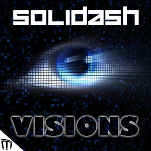 Solidash - Visions Feat. Elska (Original Mix)
