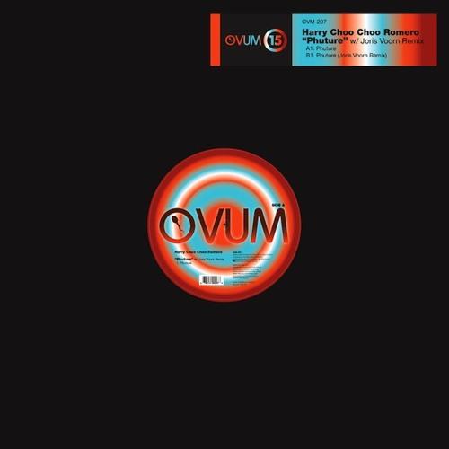 Harry Choo Choo Romero - Phuture (Joris Voorn Remix) - Ovum (112 kbps Low Quality Preview)