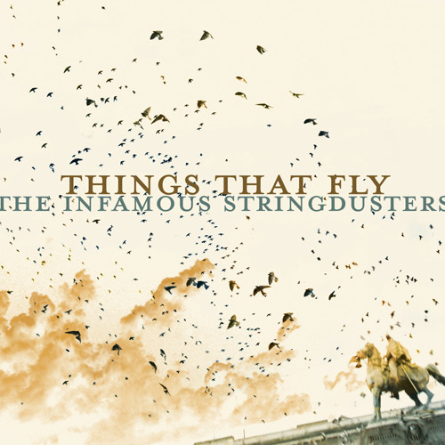 The Infamous Stringdusters - Magic #9