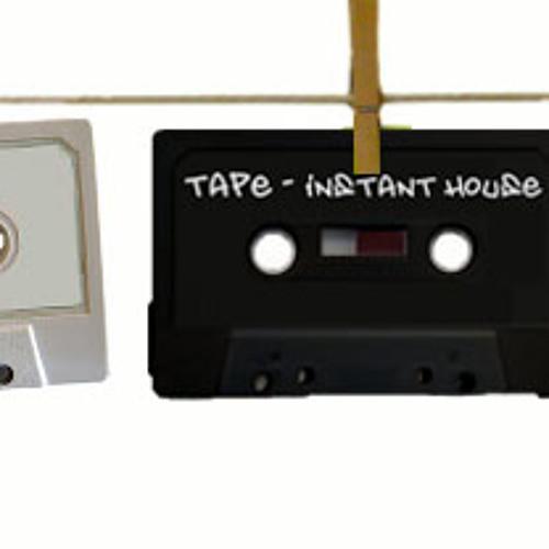 Tape - Hydrofunk