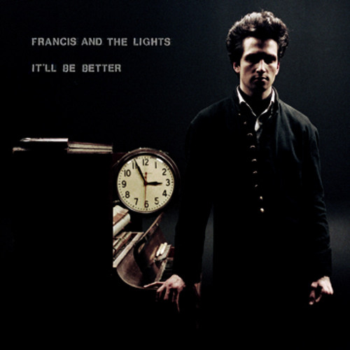 Francis and the Lights // Knees To The Floor