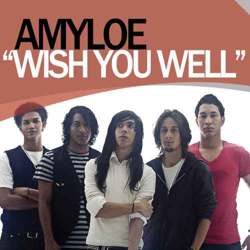 "[Pop Rock] AMYLOE - ""Wish You Well"""