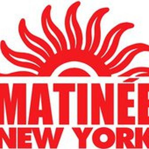 Matinee Summer 2009 (CD1)