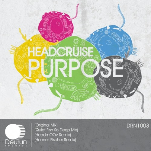 Headcruise - Purpose (Quiet Fish So Deep mix)