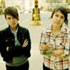 Tegan & Sara get gritty (Graymonster trouble&bass re-edit)