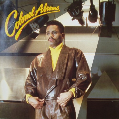 Colonel Abrams - I'm Not Gonna Let You