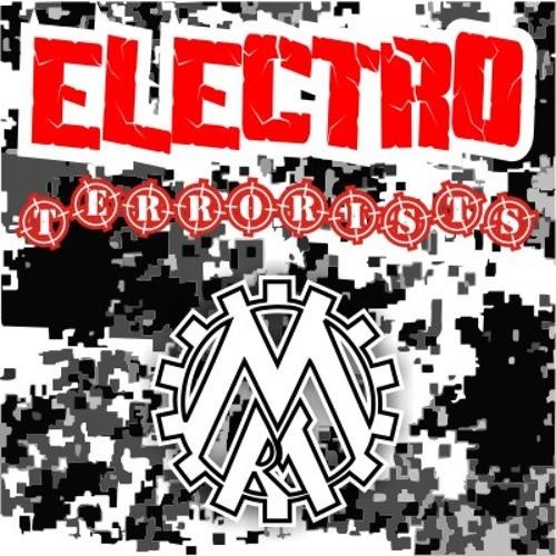 ELECTRO TERRORISTS ( 2010 Studio MIX ) - PODAN vs. SPYDER