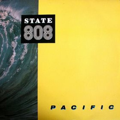 Pacific 212 - Justin Strauss Remix - 808 State