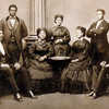 NITRO VOX IN 'THE JUBILEE SINGERS' BY ADRIAN MITCHELL