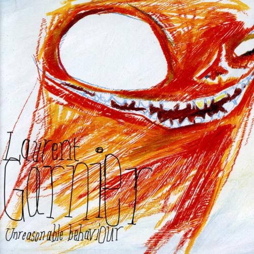 Laurent Garnier - Man With the red face - Vidéo edit