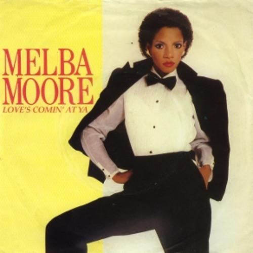 Melba Moore - Love's Comin' At Ya (OOFT! Rework)