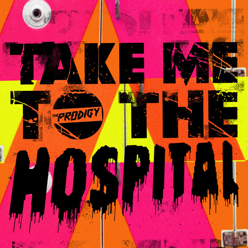 Take Me To The Hospital (Josh Homme & Liam H's Wreckage Remix)
