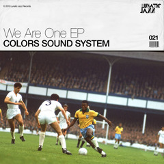 02 Fly Away - Colors Sound System