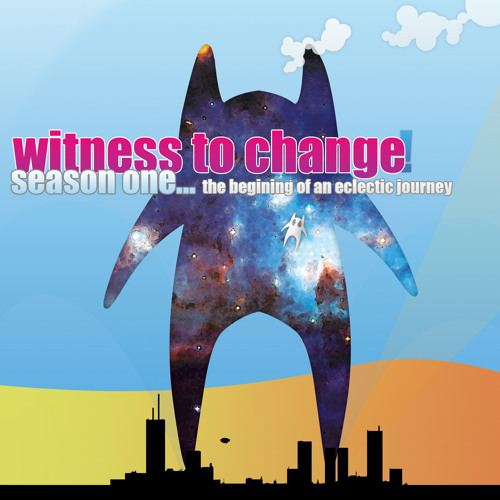 Witness to Change - Belter