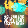 K&TG - Be My Lady (Rockets remix)