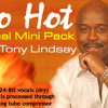 SO HOT by Tony Lindsay - Vocal Mini Pack (Vocal Construction Kit)
