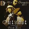 Outkast - The Art Of Storytellin' (Pj Pyjama Remix)
