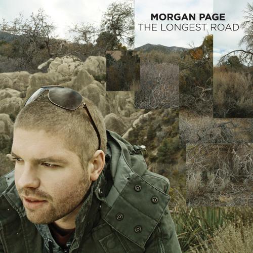 Morgan Page & Deadmau5 - Longest Road (Madd Max Crossroads Remix)