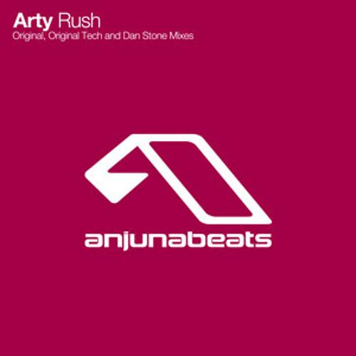 Arty - Rush (Original Mix)