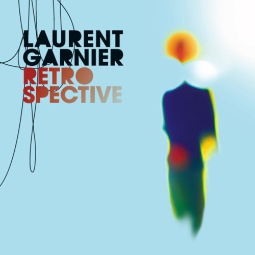 Laurent Garnier - Communication from the lab (germ remix)
