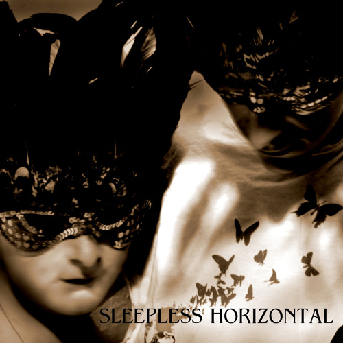 SLEEPLESS HORIZONTAL   / special mix for mnml ssgs/