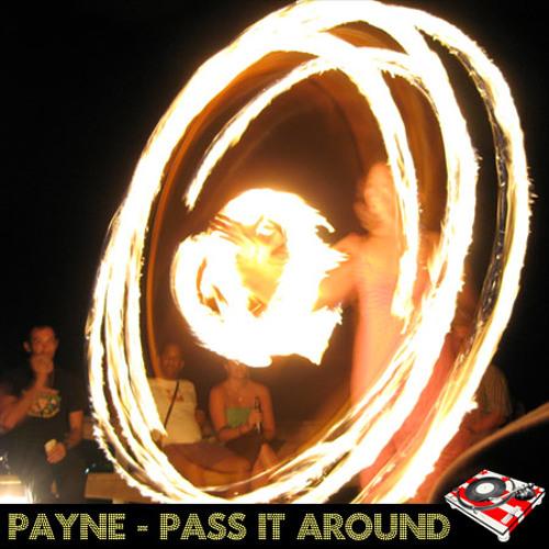 Pass It Around (live at Eighteenth St. Lounge)