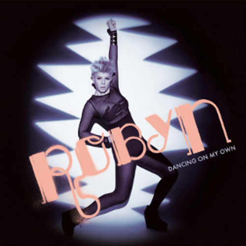 Robyn - Dancing On My Own (Fred Falke Remix)