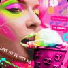 Borgore Nympho & Ice Cream RowLow Mash up & Mix (alien lick mix2)