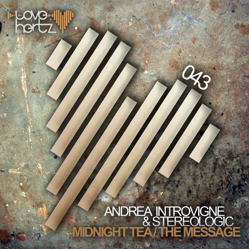 2 Andrea Introvigne & Stereologic - Midnight Tea (Mihai Popoviciu Remix)