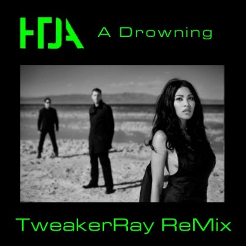 HTDA - A Drowning (TweakerRay ReMix)